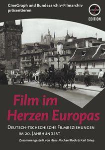 Film im Herzen Europas, Diverse Interpreten