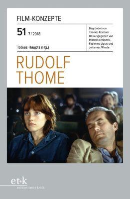 Film-Konzepte: .51 Rudolf Thome -  pdf epub