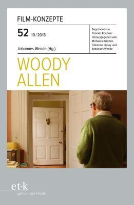 Film-Konzepte: .52 Woody Allen
