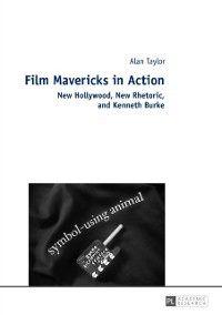 Film Mavericks in Action, Alan Taylor