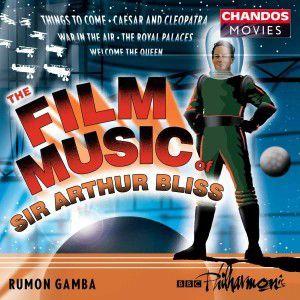Film Music, Rumon Gamba, Bbc Philharmonic
