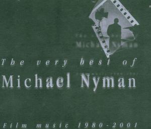 Film Music 1980-2001, Michael Nyman