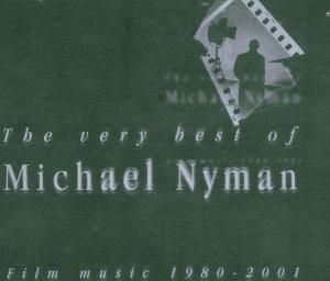 Film Music 1980-2001, Michael Nyman