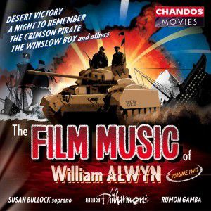 Film Music Vol.2, Bullock, Canzonetta, Bbcp
