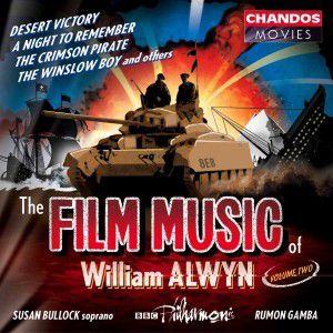 Film Music Vol.2, Bullock, Canzonetta, Bbcp