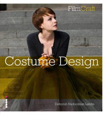 FilmCraft: Costume Design, Deborah Nadoolman Landis