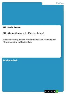 Filmfinanzierung in Deutschland, Michaela Braun