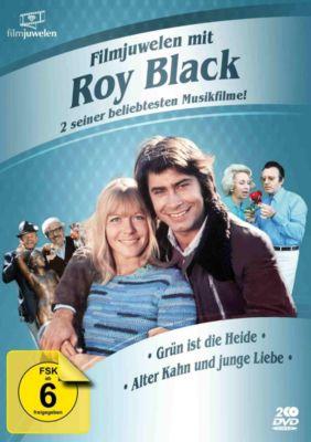 Filmjuwelen mit Roy Black