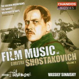 Filmmusik Vol. 2, Vassily Sinaisky, Bbcp