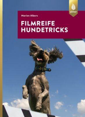 Filmreife Hundetricks, Marion Albers