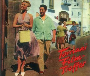 Filmtreffer   2-Cd, Vico Torriani