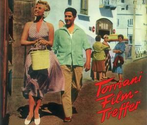 Filmtreffer   2-Cd, Vico Torriani