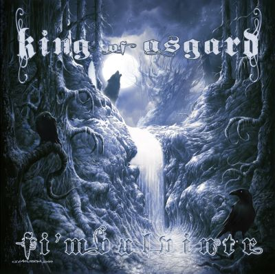 Fi'Mbulvintr, King of Asgard