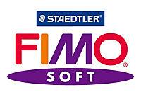 Fimo soft Modelliermasse, 250 g, 10 Farben - Produktdetailbild 2
