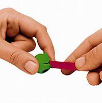Fimo soft Modelliermasse, 250 g, 10 Farben - Produktdetailbild 6