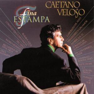 Fina Estampa, Caetano Veloso
