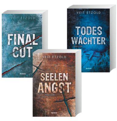Final Cut / Seelenangst  / Todeswächter, Veit Etzold
