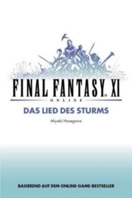 Final Fantasy XI Online: Bd.1 Das Lied des Sturms, Miyabi Hasegawa