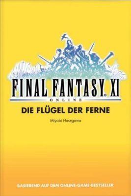 Final Fantasy XI Online: Bd.7 Die Flügel der Ferne, Miyabi Hasegawa