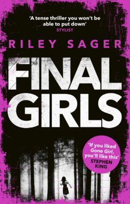 Final Girls, Riley Sager