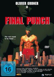 Final Punch, Diverse Interpreten