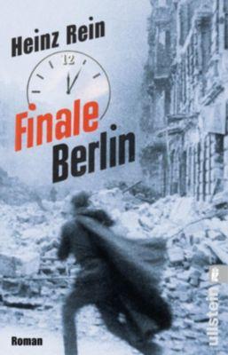 Finale Berlin, Heinz Rein