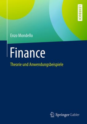 Finance, Enzo Mondello