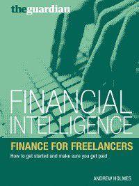 Finance for Freelancers, Andrew Holmes