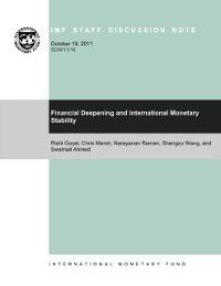 Financial Deepening and International Monetary Stability, Chris Marsh, Rishi Goyal, Shengzu Wang
