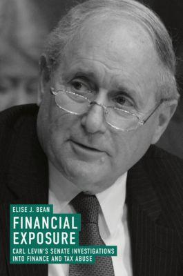 Financial Exposure, Elise J. Bean