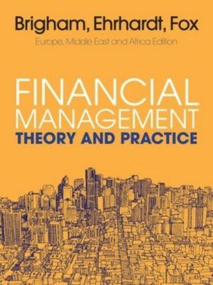 Financial Management, Eugene Brigham, Roland Fox, Michael Ehrhardt