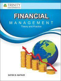 Financial Management, Satish B Mathur