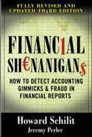 Financial Shenanigans, Howard M. Schilit, Jeremy Perler