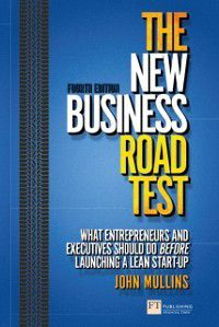 Financial Times Series: New Business Road Test, John Mullins
