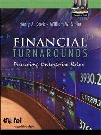 Financial Turnarounds, Henry A. Davis, William W. Sihler