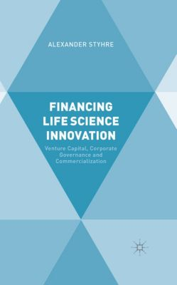 Financing Life Science Innovation, A. Styhre