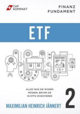 Finanz Fundament: ETF - Maximilian Heinrich Jännert pdf epub