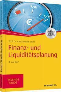 Finanz- und Liquiditätsplanung, Hans-Werner Stahl