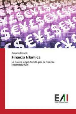 Finanza Islamica, Giovanni Drovetti