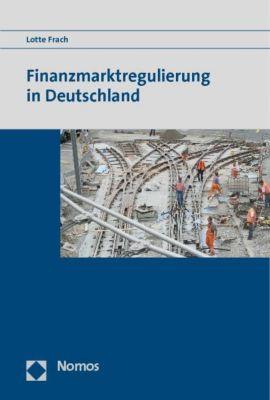 Finanzmarktregulierung in Deutschland, Lotte Frach