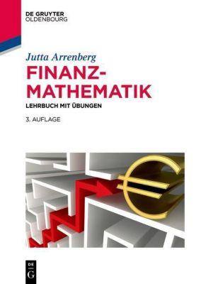 Finanzmathematik, Jutta Arrenberg