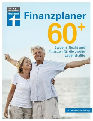 Finanzplaner 60+, Isabell Pohlmann