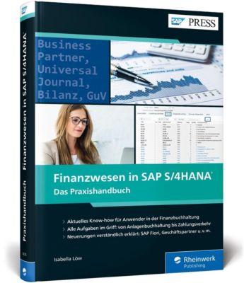 Finanzwesen in SAP S/4HANA - Isabella Löw pdf epub