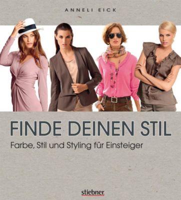 Finde deinen Stil, Anneli Eick