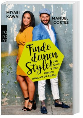 Finde deinen Style!, Miyabi Kawai, Manuel Cortez