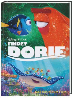 Findet Dorie, Walt Disney