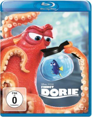 Findet Dorie