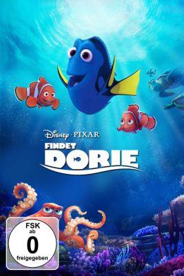 Findet Dorie inkl. Poster