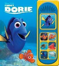 Findet Dorie - Soundbuch