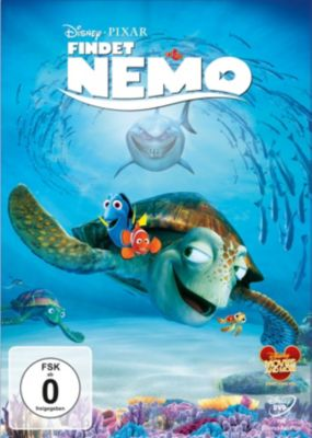 Findet Nemo, Andrew Stanton, Bob Peterson, David Reynolds